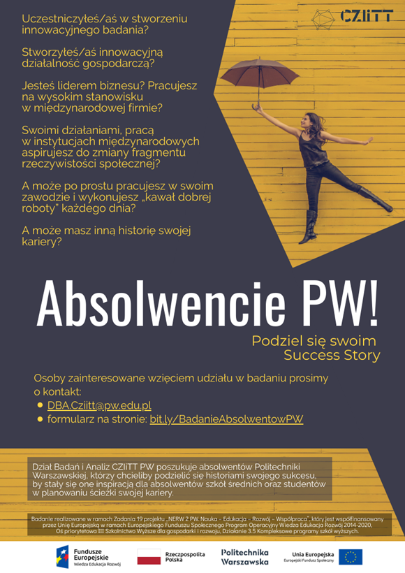 Success-Stories-Absolwenci-PW_NERW-2_plakat