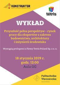 Zaproszenie Na Prelekcję Aktualności Studenci Strona Główna